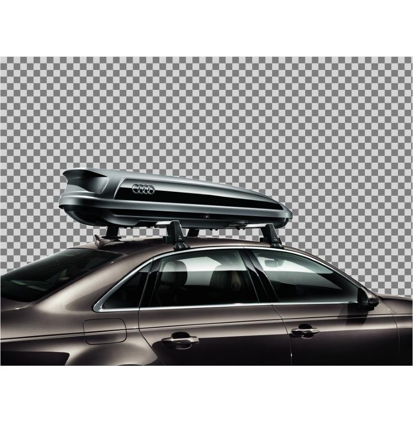 Resim A4 Sedan tavan barı