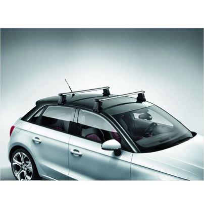 Resim A1 Sportback tavan barı