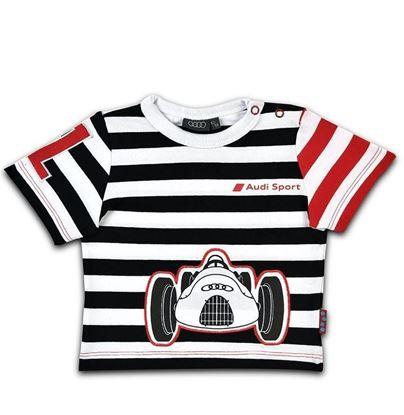 Resim Audi Sport Çocuk T-Shirt