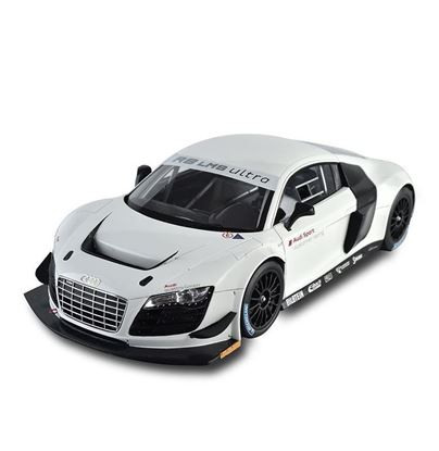 Resim Audi R8 LMS Ultra Model Araç