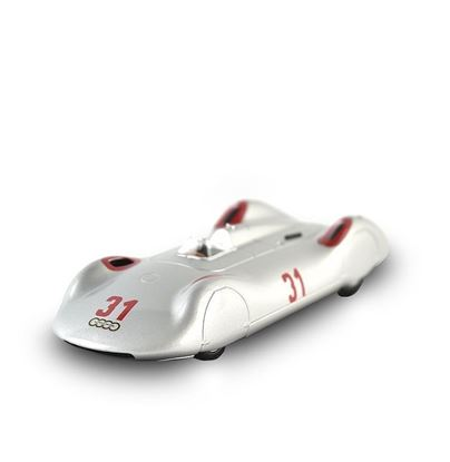 Resim Audi Union Avus Streamliner Start Number 31 Model Araç