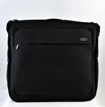 Resim Audi Giysi Çantası