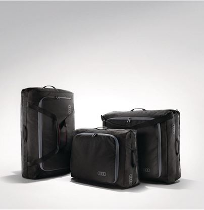 Resim Port bagaj çantası